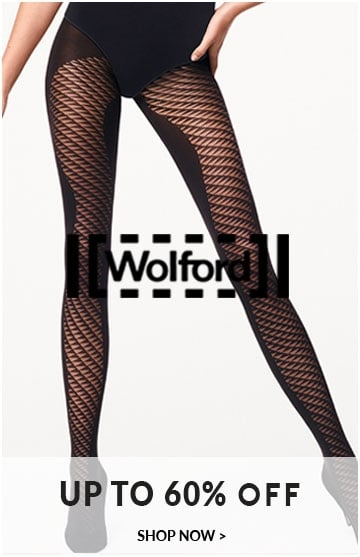 Wolford winter sale 60%