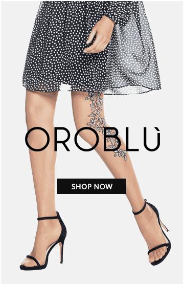 Oroblu daisy tights