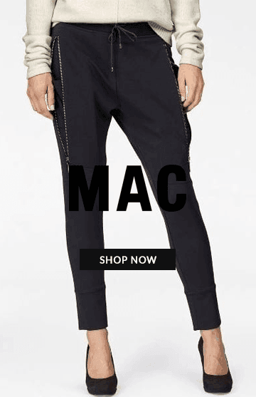 MAC future trousers