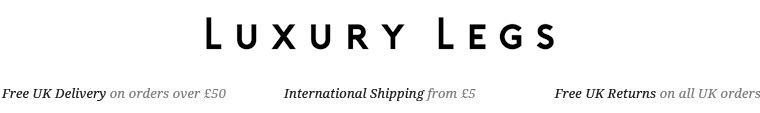 luxury-legs.com