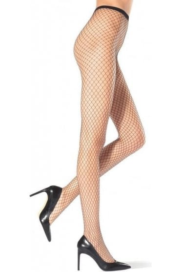 Carry Fine Fishnet Tights