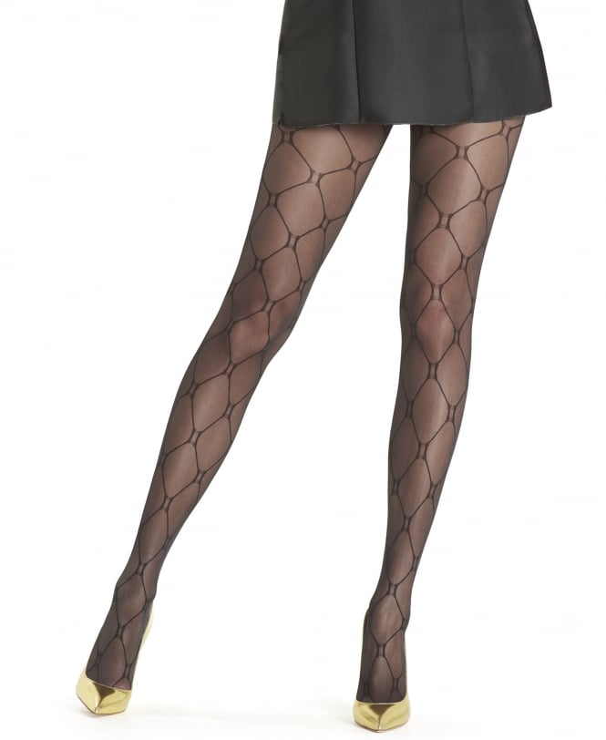 Oroblu Rebecca Geometric Tights