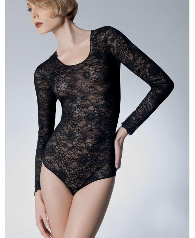 Pierre Mantoux Megan Lace Body