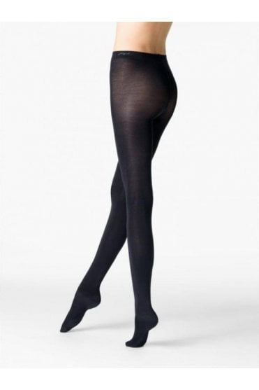 Silky Opaque Tights
