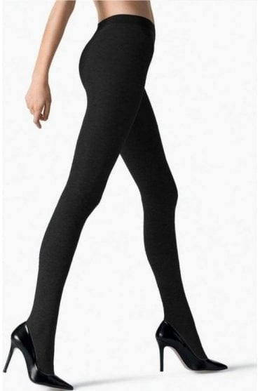 Sensuelle Cotton & Cashmere Tights