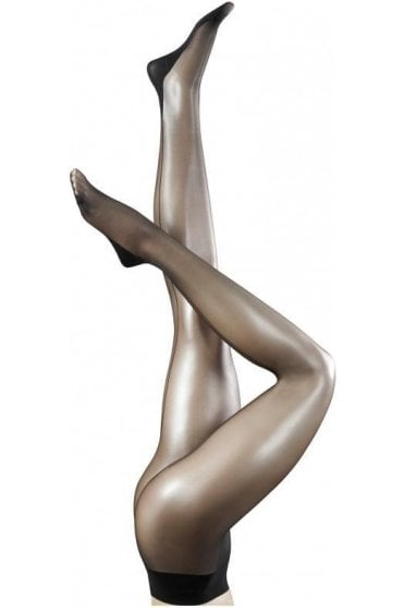 High Heel Back Seam Tights