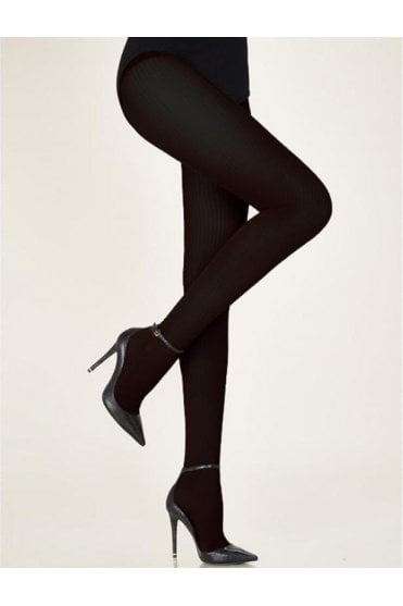 Essentiel Fine Ribbed Tights