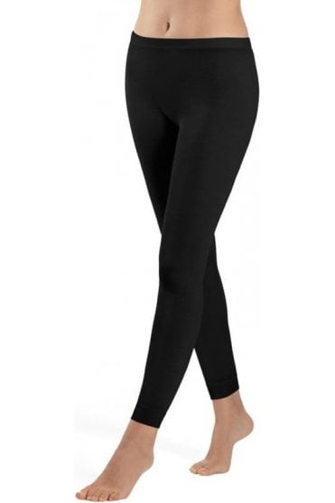 Silk & Cashmere Leggings