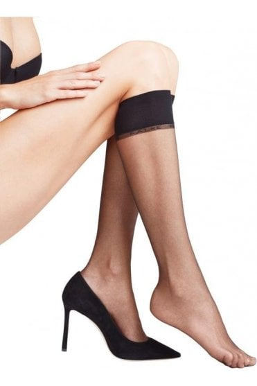 Shelina 12 Denier Knee-Highs