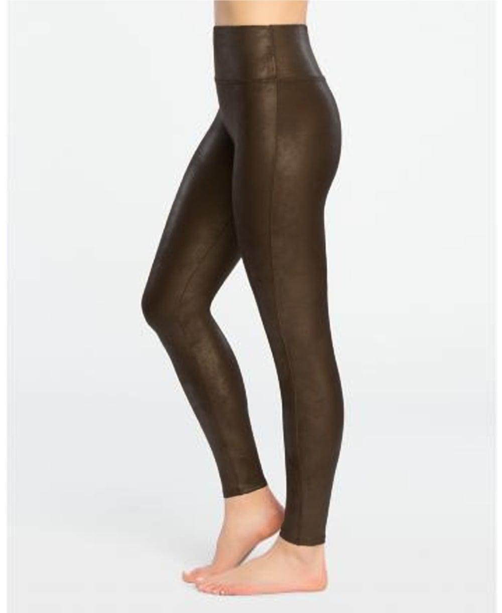 c11b98c478c91b Spanx Faux Leather Leggings - Leggings from luxury-legs.com UK