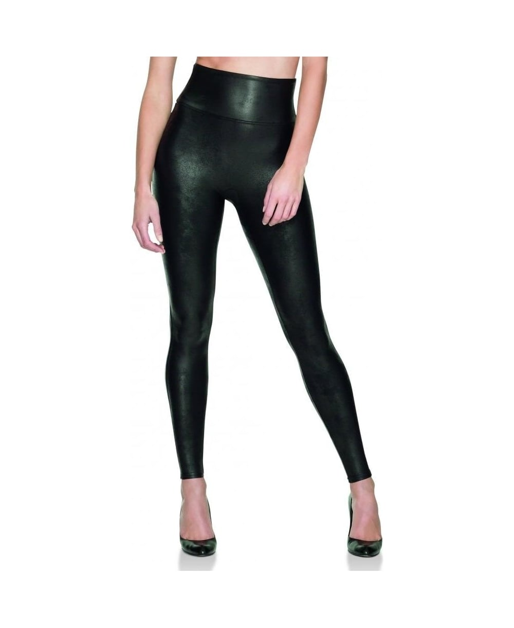 5a75dd55bd7 Spanx Faux Leather Leggings - Leggings from luxury-legs.com UK