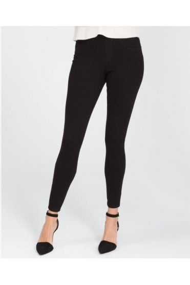 Jeanish Ankle Leggings