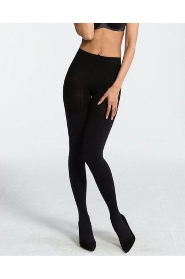 Luxe Leg Blackout 100 Denier Shaper Tights