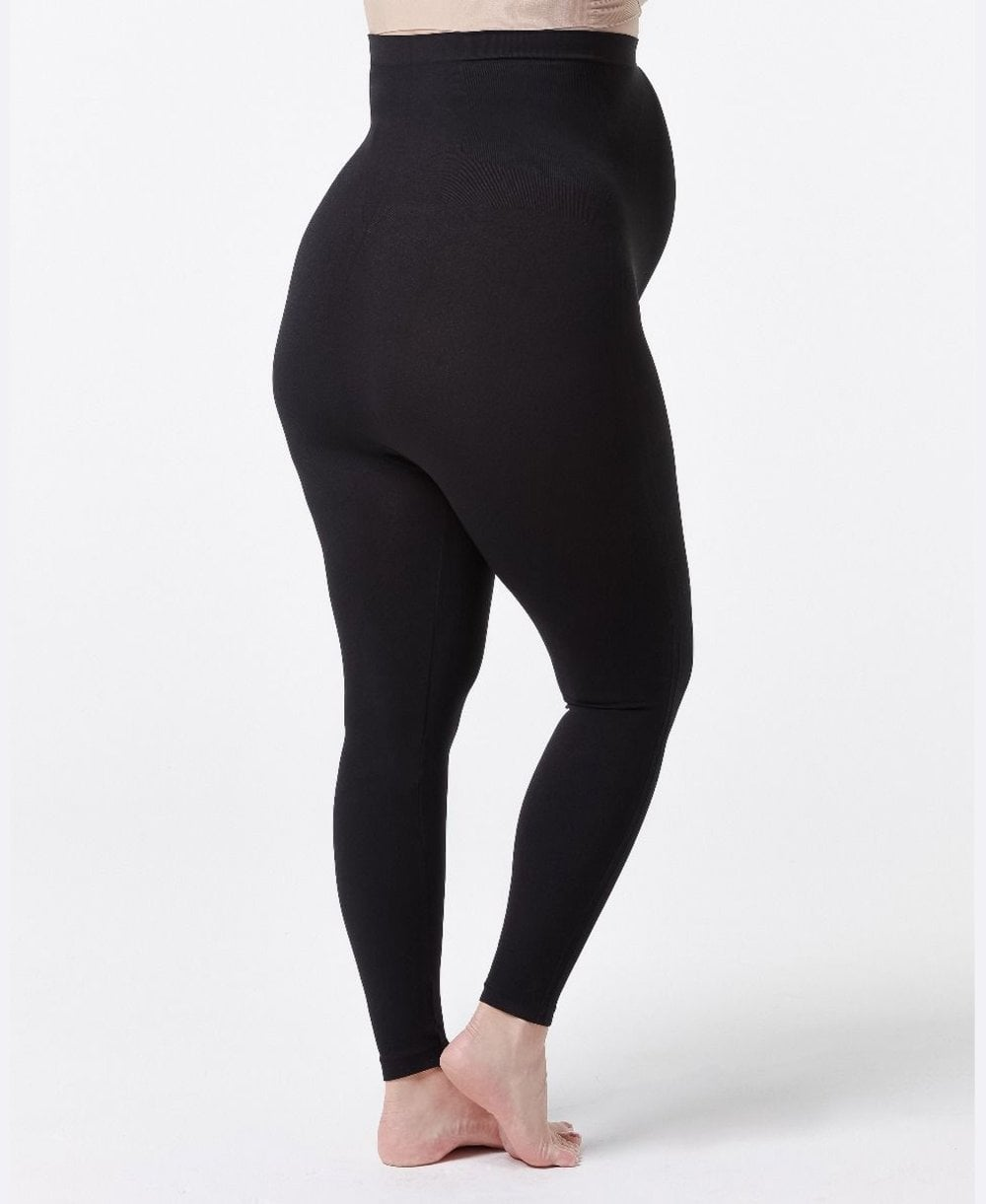 d9b10d5f036e Spanx Mama Look at Me Now Seamless Leggings - Leggings from luxury ...