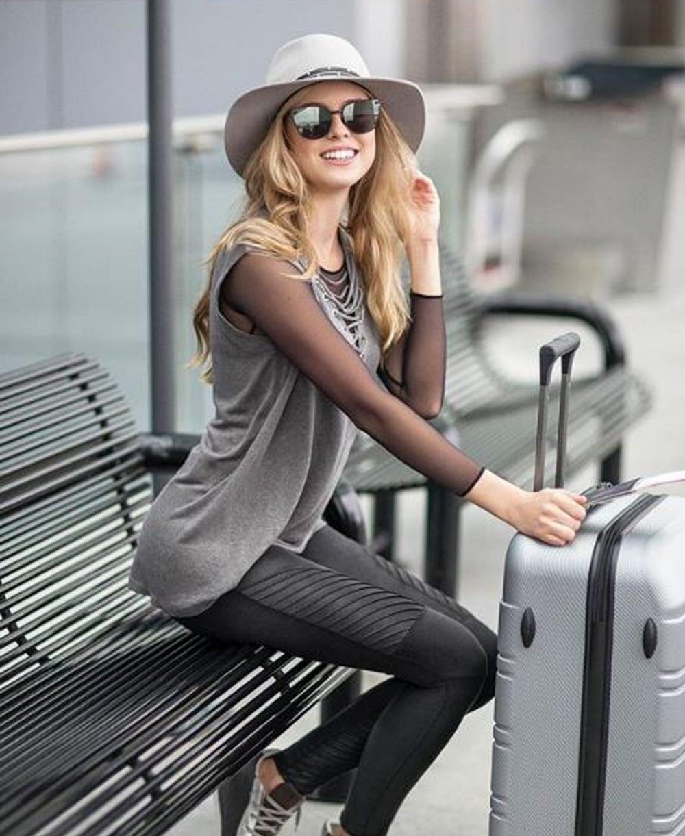 3f25651b4c Spanx Sheer Fashion Mesh Thong Bodysuit - Clothing from luxury-legs ...