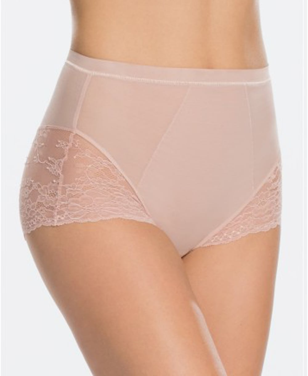 e3dd83a1e7b Spanx Spotlight On Lace Brief - Shapewear from luxury-legs.com UK