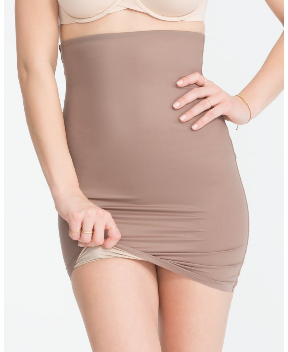 04ab4420d98d2 Spanx Two Timing Reversible Half Slip - Shapewear from luxury-legs ...