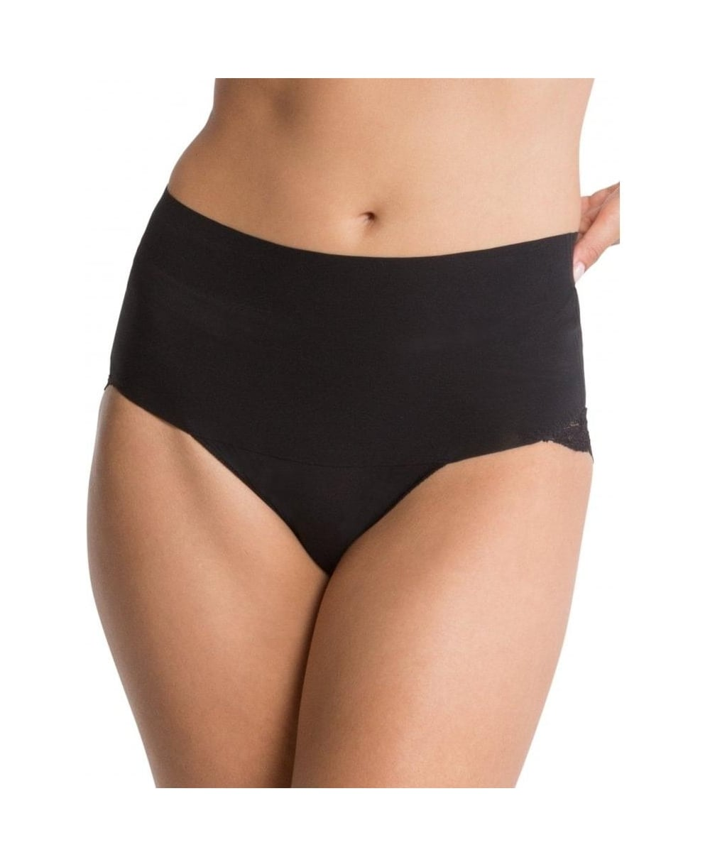 Spanx Undie-Tectable Lace Cheeky Panty