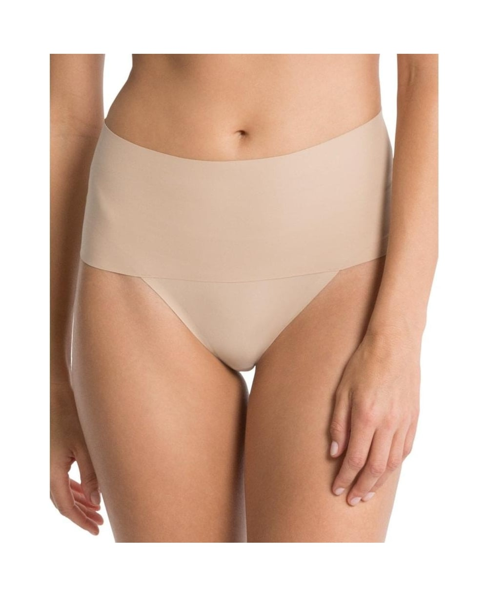 deac3ab6e67d2 Spanx Undie-Tectable Thong - Shapewear from luxury-legs.com UK
