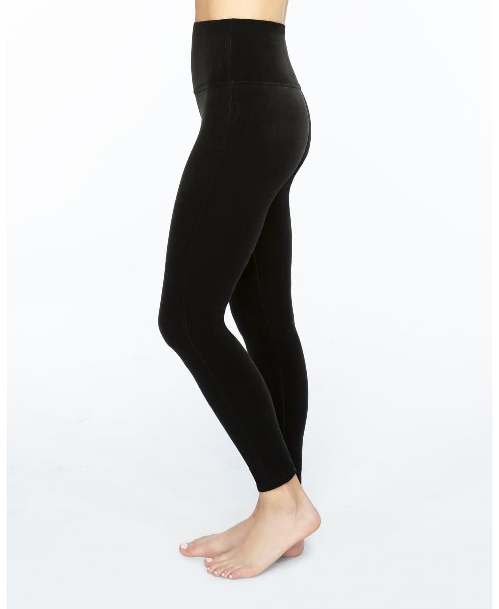 07f293c31a956 Spanx Velvet Leggings - Leggings from luxury-legs.com UK