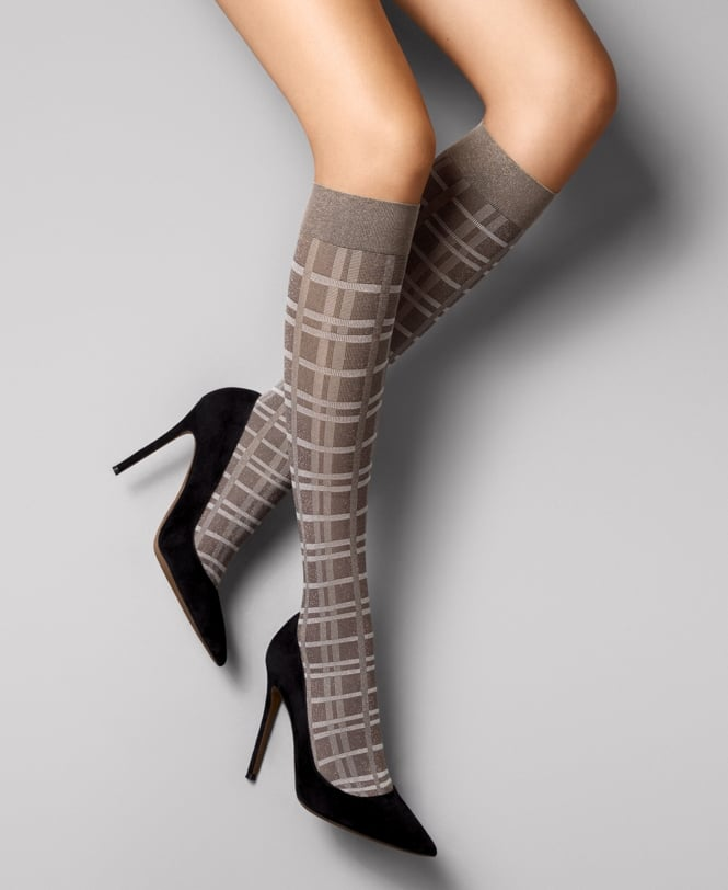 Wolford Ana Knee-Highs
