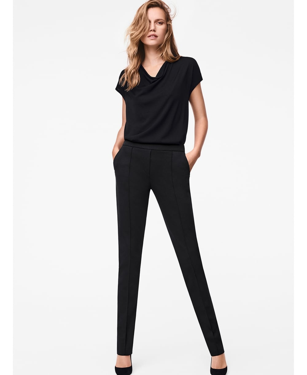 4452edbe548 Wolford Baily Trousers - Trousers from luxury-legs.com UK
