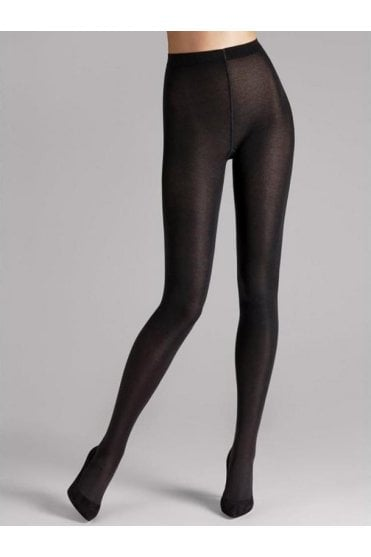 Cashmere Silk Tights
