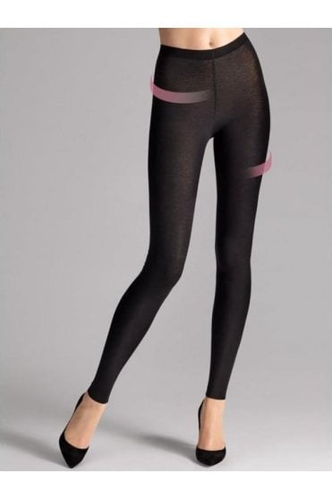 Cotton Contour Forming Leggings