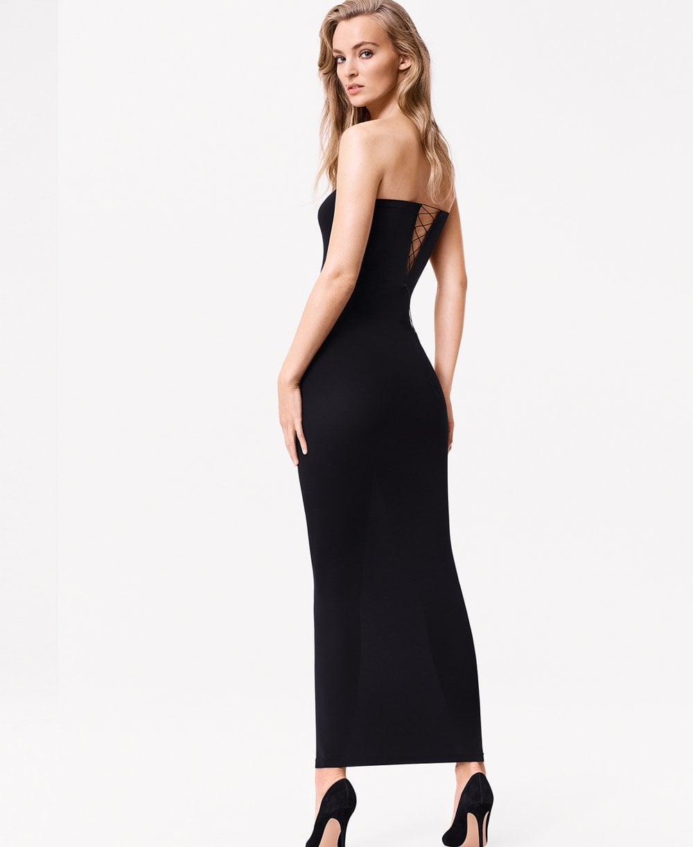 3079112e26de Wolford Grace Dress - Clothing from luxury-legs.com UK
