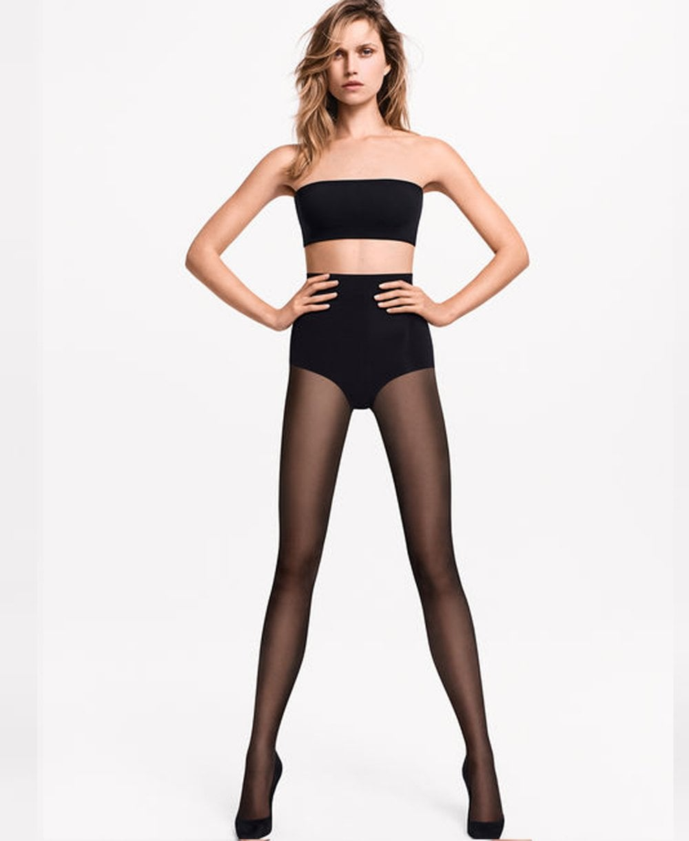7f39754bc Wolford Individual 10 Tights - Tights from luxury-legs.com UK