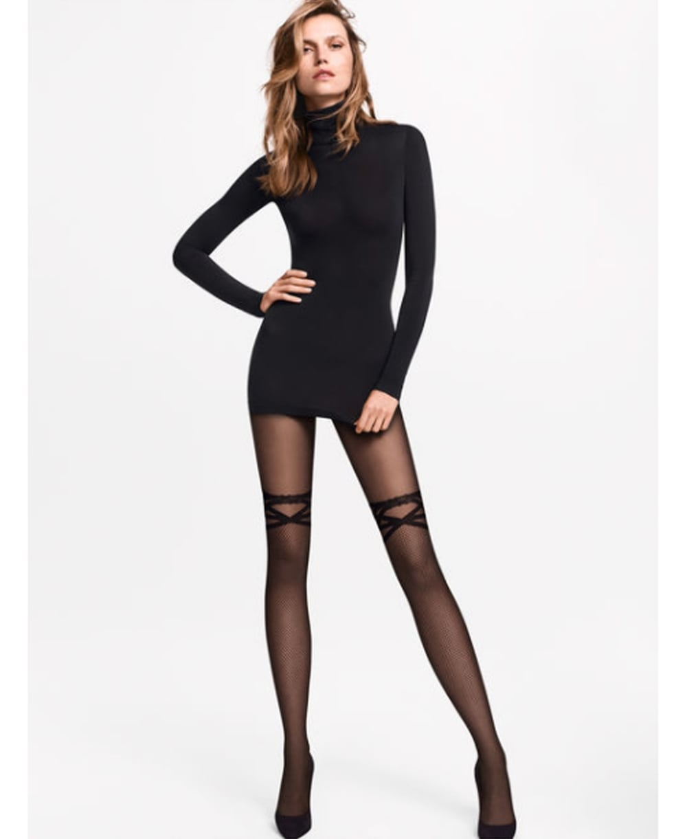 532f4498f Wolford Katy Net Tights - Tights from luxury-legs.com UK