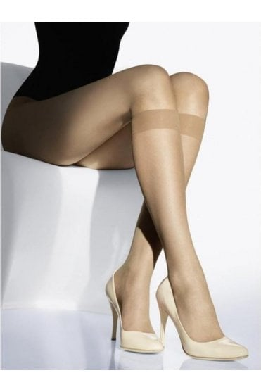 Luxe 9 Knee-Highs