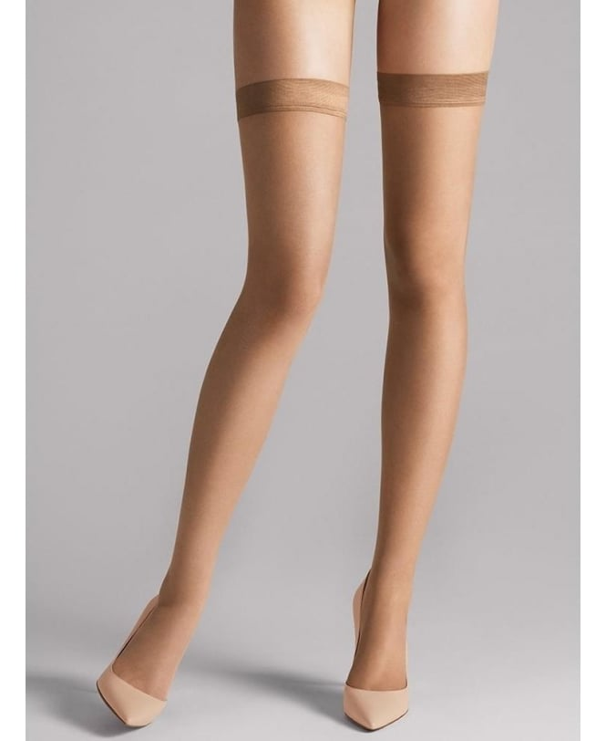 Wolford Naked 8 Stay-Up