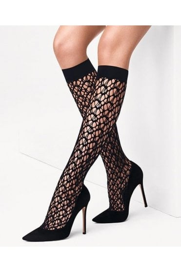 Net Knee-Highs