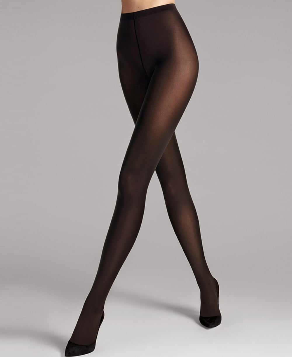8daea7197f349 Wolford Opaque 70 Tights - Tights from luxury-legs.com UK