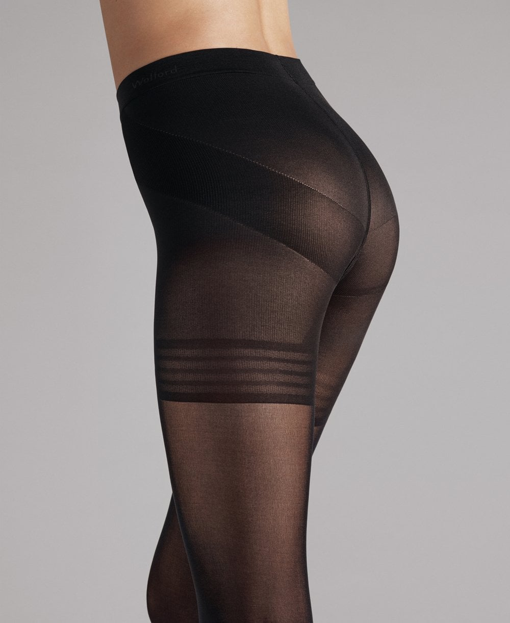 595dbaed0f Wolford Power Shape 50 Control Top Tights - Tights from luxury-legs ...