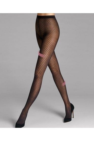 Rhoda Leg Support Tights