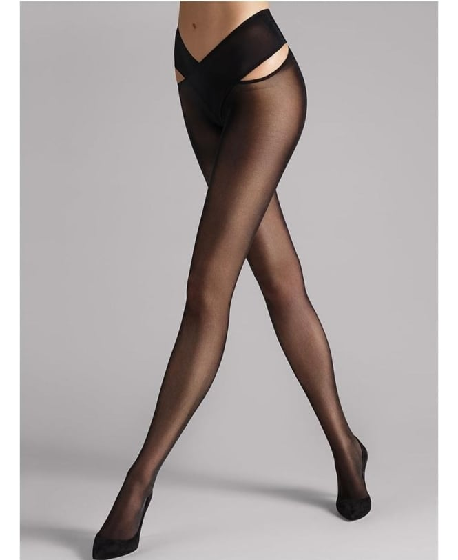 Wolford Stay-Hip Individual 12 Tights