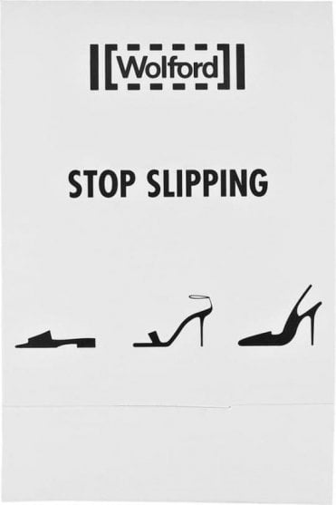 Stop Slipping