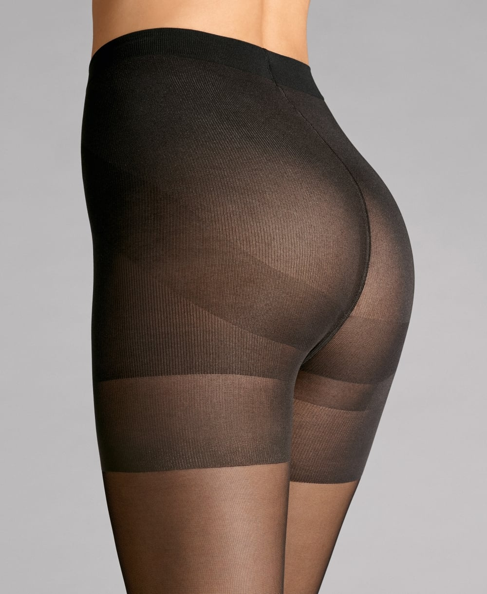 92d0ad8a Wolford Synergy 20 Push Up Tights - Tights from luxury-legs.com UK