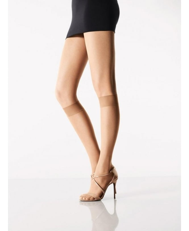 Wolford Transparency 10 Knee-Highs-Limited Edition