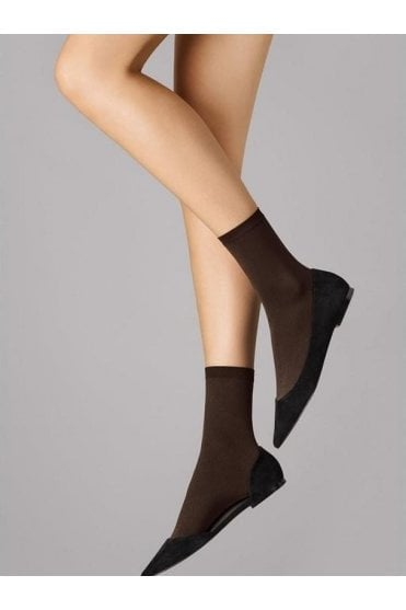 Velvet 66 Ankle Socks