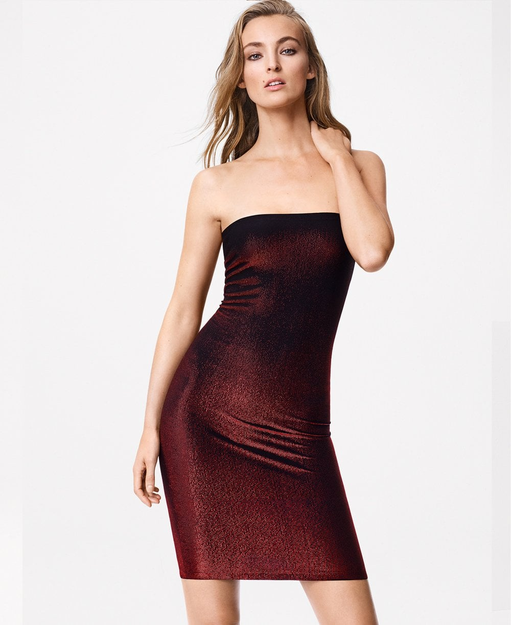 cd07ba959530 Wolford Wilma Dress - Clothing from luxury-legs.com UK